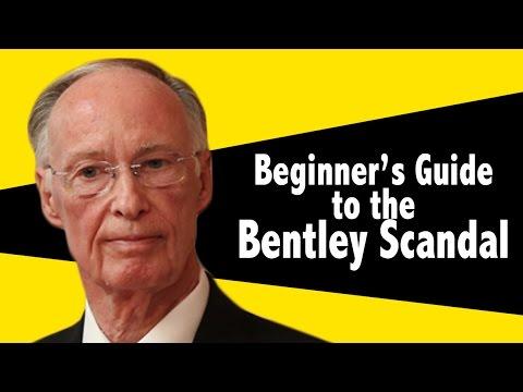 Alabama Governor Robert Bentley Scandal Explained