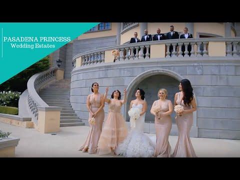 melik-+-lena-'s-wedding-video-at-the-pasadena-princess-|-wedding-estates