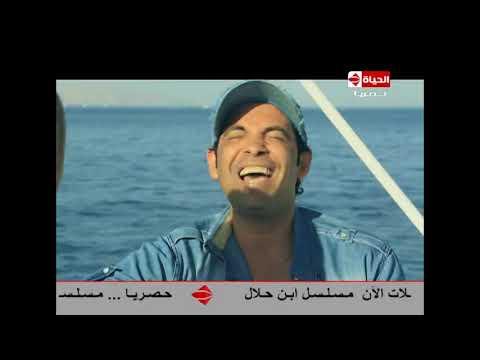 فؤش في المعسكر - الحلقة الثامنة ( 8 ) الضحية الفنان سعد الصغير - Foesh fel moaskar
