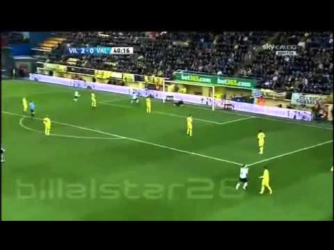 Sofiane Feghouli VS Villarreal CF