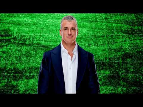 WWE: Shane McMahon Theme Song [Here Comes The Money] + Arena Effects