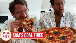 Barstool Pizza Review - Sam's Coal Fired Pizza
