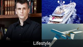 Lifestyle of Mikhail Prokhorov(Russian Billionair),Networth,Income,House,Car,Family,Bio
