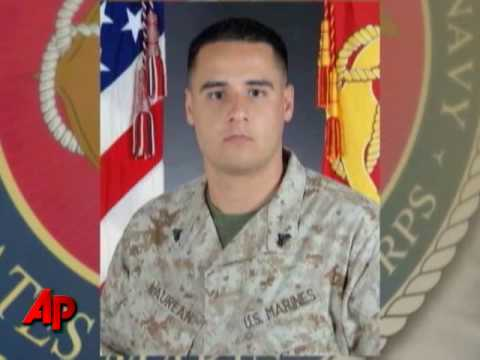 Marine Returned to NC to Face Murder Charge