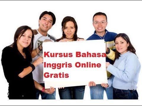 Tips Belajara Bahasa Inggris - GRATIS Kursus Bahasa Inggris Online