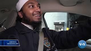 Nyu-York: musulmonlarni himoya qiluvchi maxsus guruh