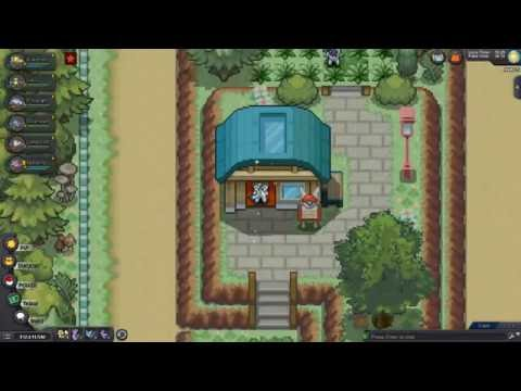 Pokemon Revolution Online - Doctor Pokemon (Daily Quest)