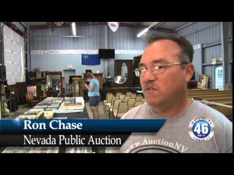 03/20/2015 Nevada Public Auction