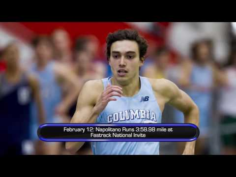 Columbia Athletics Year in Review 2015-2016