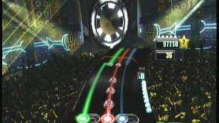 DJ Hero - Expert 5* - Jay Z - Izzo (H.O.V.A.) vs Jackson 5 - I want you back 371k