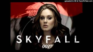 Adele - Skyfall (Kaiju Re-Rub) [Free Download]
