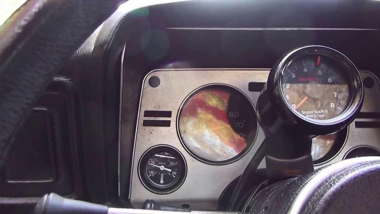 1980 Chevy Monza Youtube