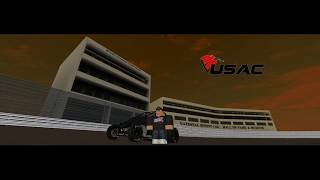 USAC Racing: 'Rise From The Dirt' (ROBLOX PROMO)