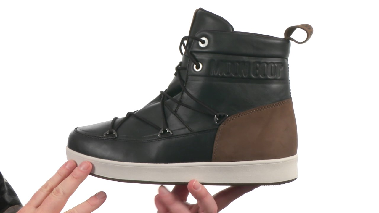 check out f09ad 32c31 Tecnica - Moon Boot Neil Lux SKU:8746183