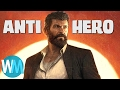 Anti-Heroes: What Makes Them Different? - Troped!