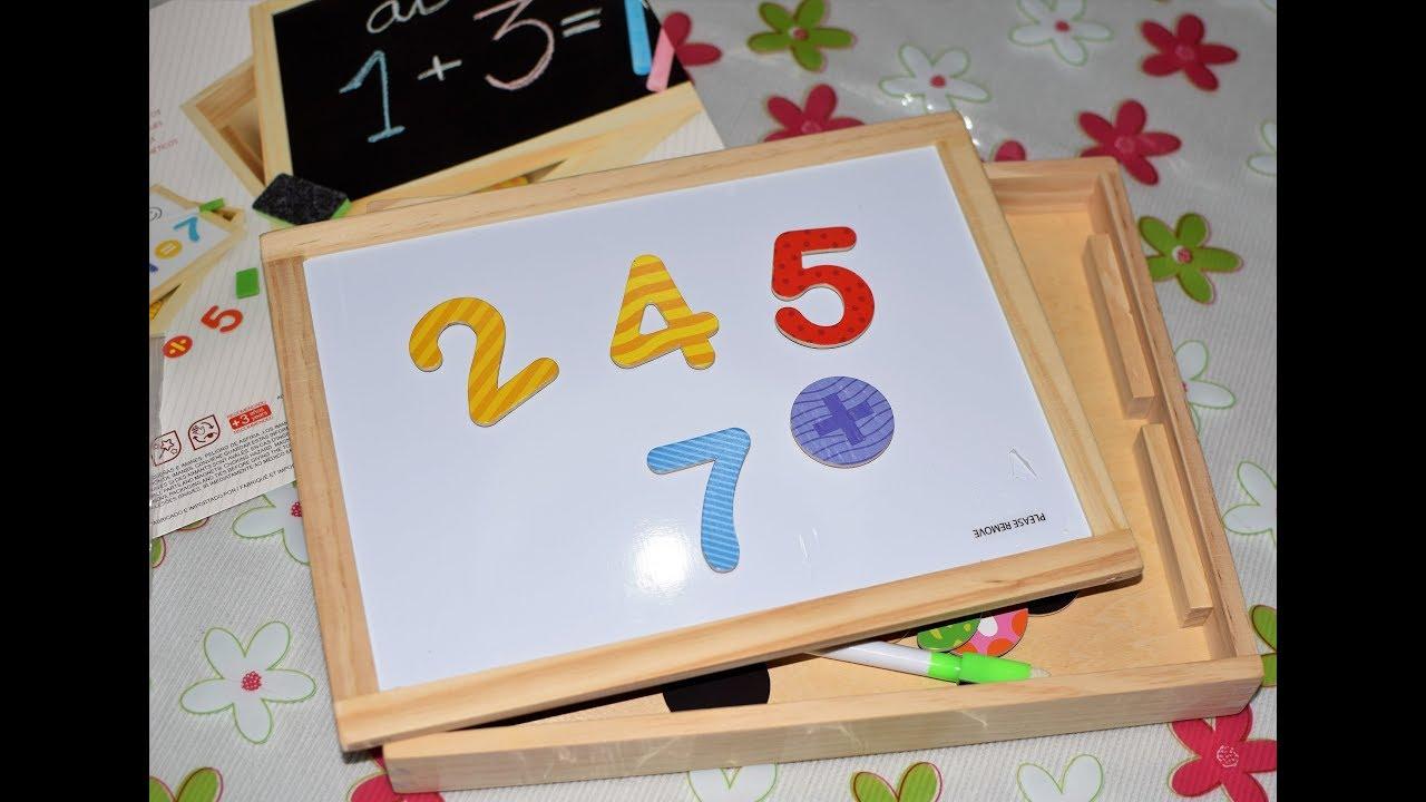 25x18cm Placa de pizarra para n/úmero de casa