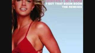 Britney Spears I Got That Boom Boom ft Ying Yang Twins