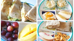 Lunch Ideas For Toddler & Baby!