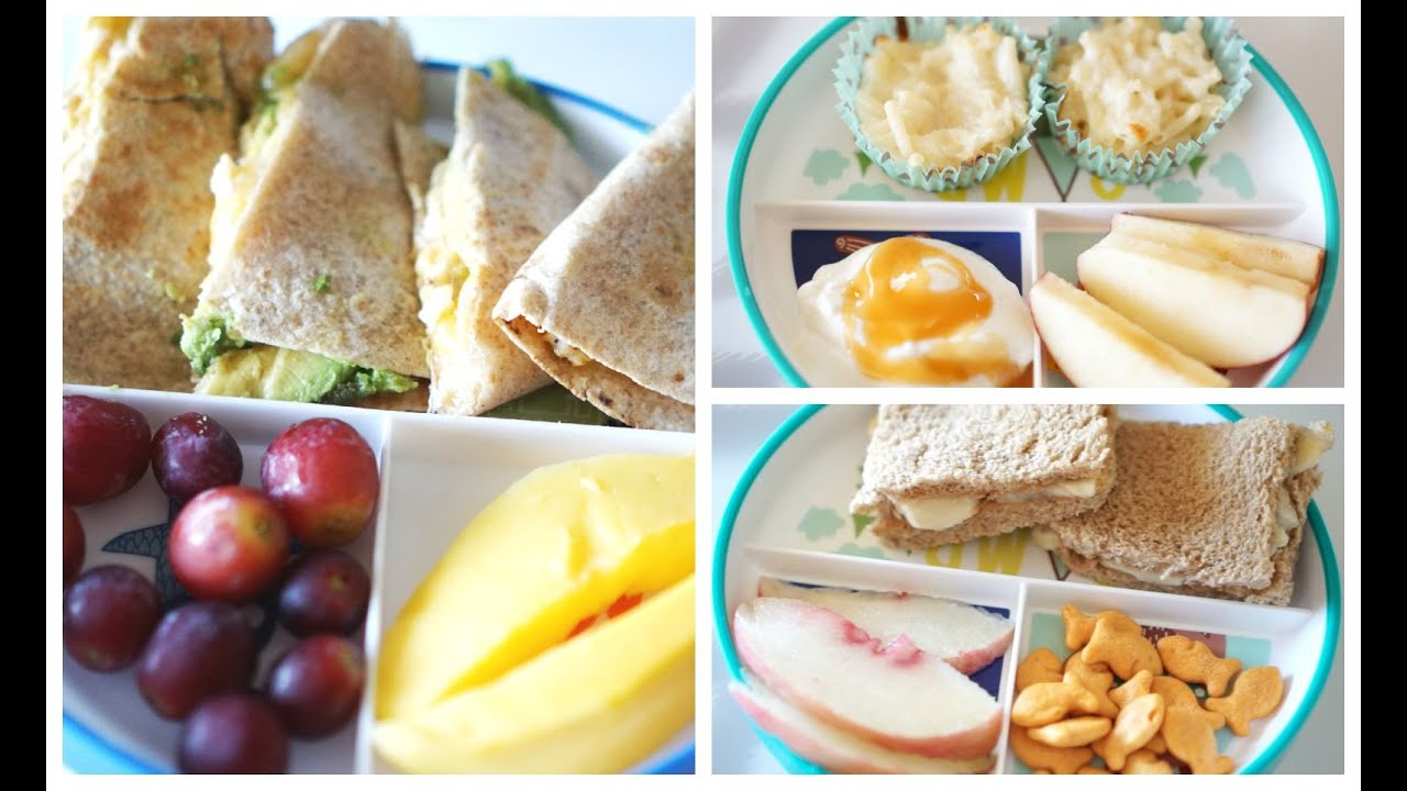 Baby Food Recipes For  Month Old Baby