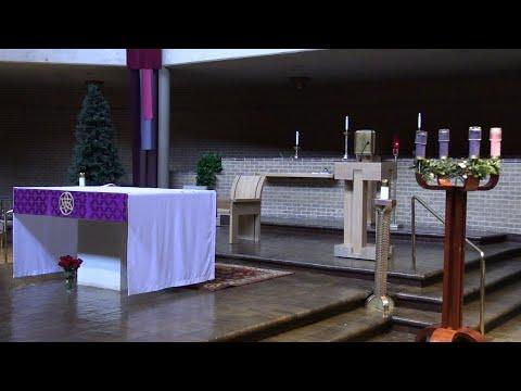 Fourth Sunday of Advent (December 20, 2020)