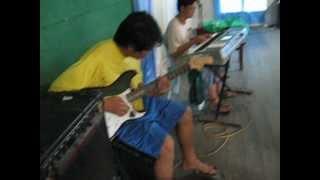 "SIB PEKAN TELUPID Latihan Lagu ""Hatiku Percaya"" by TW"