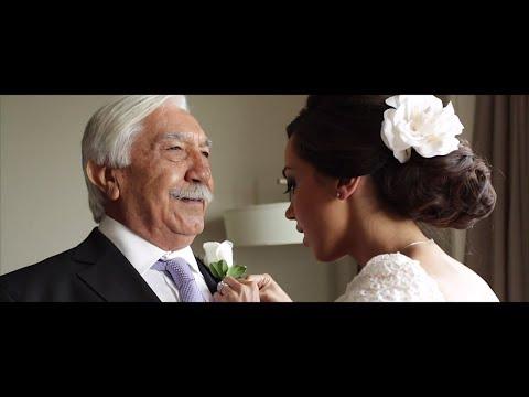 Glamorous Persian Wedding Video Sydney