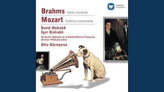 Sinfonia Concertante in E flat K364/K320d (1985 Remastered Version) : Presto