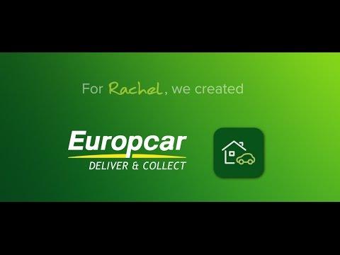 Europcar #Brand Identity