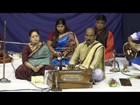 Sangitanjali Nanda- Odissi chhanda- Ramani ratana