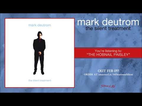 Mark Deutrom - The Hobnail Paisley (official track premiere)