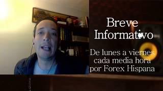 Forex con Café del 1 de Diciembre del 2017