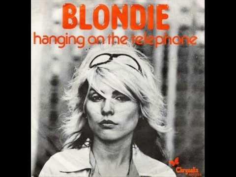 Blondie Atomic remix
