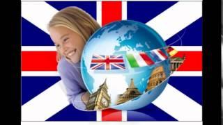 английский для детей видео уроки бесплатно