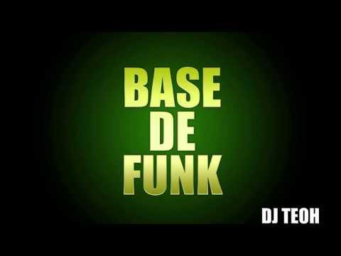 Base de Funk - Mc Tipock Quero Bunda ( Dj Teoh )