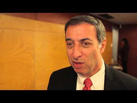 Izraeli-Magyar Innovációs Nap - Jeff Dykan, Argo Medical Technologies