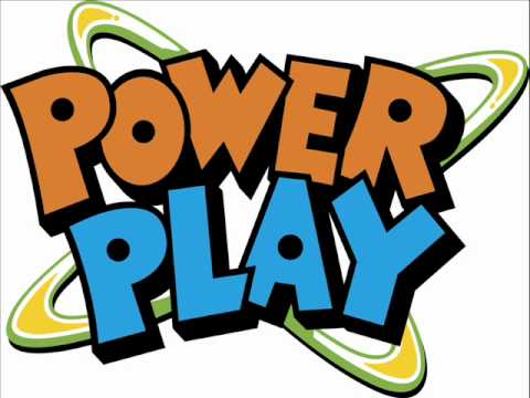 power in play