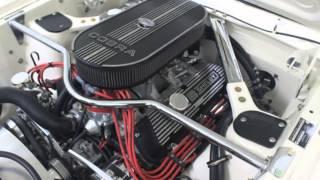 Classic Speed GT350cs