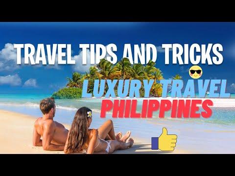 ✅ Luxury Travel In The Philippines