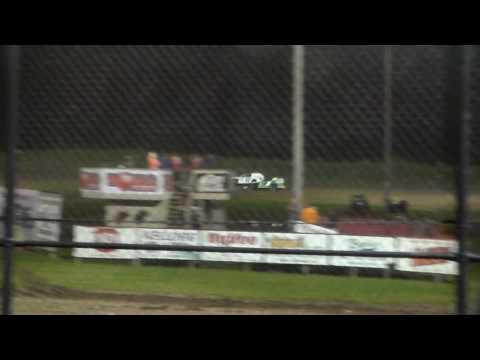 Modified Round 2 Heat 5 @ Marshalltown Speedway 09/16/16