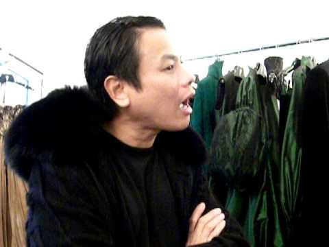Interview with Zang Toi