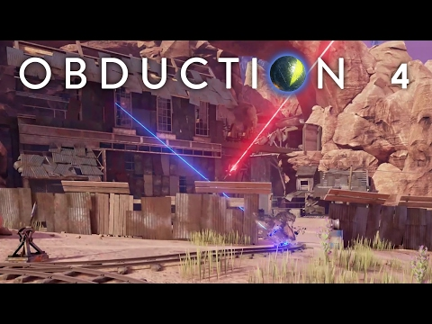Obduction   Deutsch Lets Play #04   Blind Playthrough   Ingame English