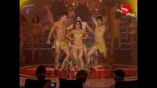 Repeat youtube video VEDETON 2012 Katy Contreras y FINAL DEL SHOW