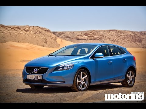 2014 Volvo V40 T5 review - Can Swedish hot hatch beat Focus ST?