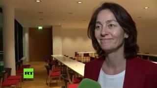 Ministerin Barley im RT-Gespräch: Wir pflegen ein enges Verhältnis zu Russland