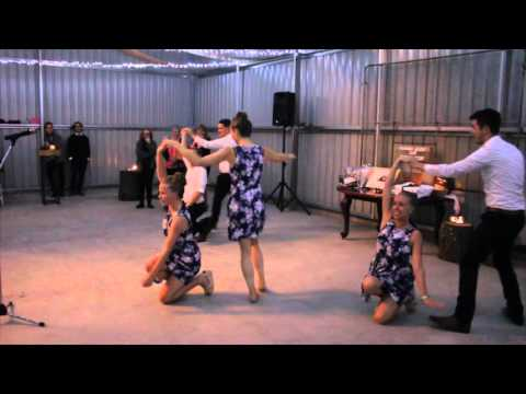 EPIC WEDDING DANCE! - High School Musical