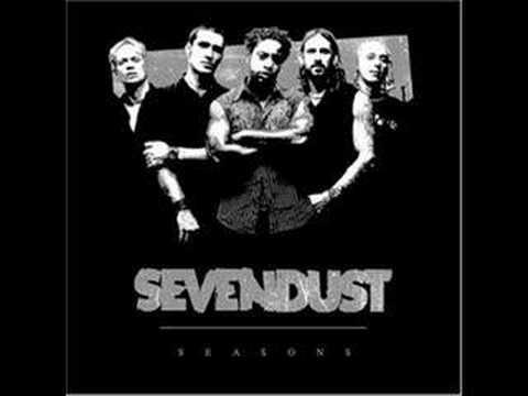 Sevendust--Skeleton Song