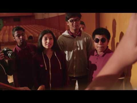 Auditorium Mystery - Virgil Middle School