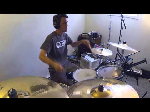 Let Me See Ya Girl - Cole Swindell (Drum Cover) Studio Quality
