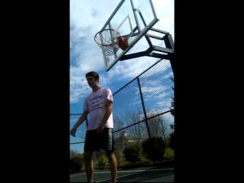 Epic Dunk - Harrison Holt