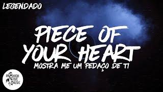 Baixar Meduza - Piece Of Your Heart [Tradução/Legendado] ft. Goodboys